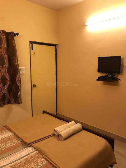 Bedroom Image of Krishna Properties in Indira Nagar
