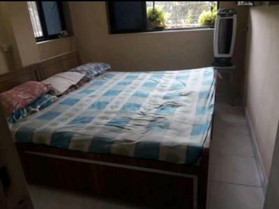 Gallery Cover Image of 530 Sq.ft 1 BHK Apartment for buy in Sai Baba Nagar, Borivali West for 8800000