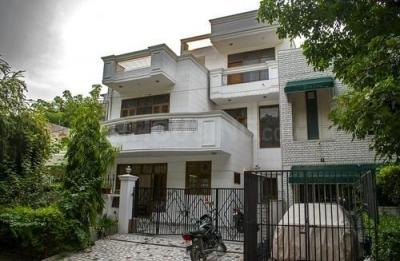 Project Images Image of Kaur House in Sushant Lok I