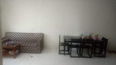 Hall Image of Master Bedroom In 2 Bhk Furnished Flat in Viman Nagar