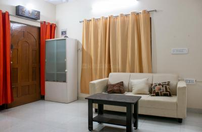 Living Room Image of Vani Chintala Nest in HBR Layout