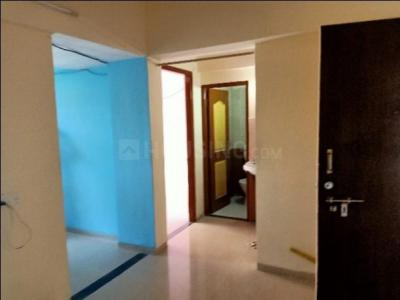 Gallery Cover Image of 475 Sq.ft 1 BHK Apartment for rent in Parel for 25000