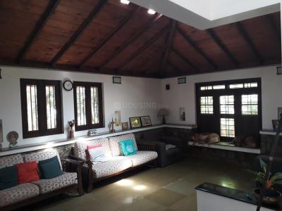 Gallery Cover Image of 2500 Sq.ft 3 BHK Independent House for buy in Byrathi for 35000000