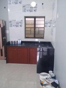 Gallery Cover Image of 350 Sq.ft 1 BHK Independent House for rent in Paschim Putiary for 7000