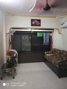 Gallery Cover Image of 385 Sq.ft 1 RK Apartment for buy in Kalyan East for 3100000