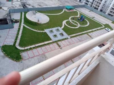Gallery Cover Image of 494 Sq.ft 1 BHK Apartment for buy in Logix Blossom Zest, Sector 143 for 1900000