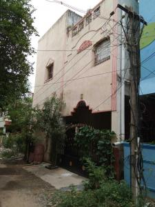 Gallery Cover Image of 1200 Sq.ft 2 BHK Independent House for buy in Mugalivakkam for 4800000