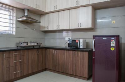 Gallery Cover Image of 1400 Sq.ft 3 BHK Apartment for rent in Gachibowli for 36000