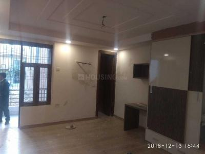 Gallery Cover Image of 2700 Sq.ft 3 BHK Independent Floor for rent in Green Field Colony for 20000