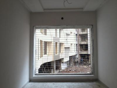 Gallery Cover Image of 405 Sq.ft 1 RK Apartment for rent in Deep Pride, Nalasopara West for 3500