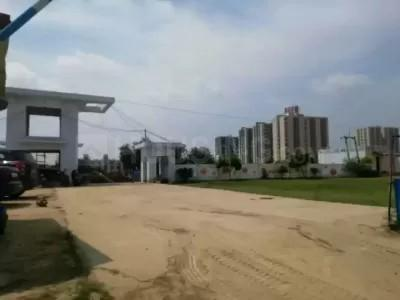 Gallery Cover Image of 1020 Sq.ft 2 BHK Apartment for buy in Vrindavan for 3500000