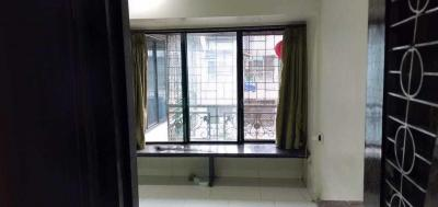 Gallery Cover Image of 580 Sq.ft 1 BHK Apartment for rent in Mira Road East for 12500