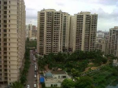 Gallery Cover Image of 650 Sq.ft 1 BHK Apartment for rent in Powai for 43000