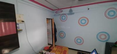 Gallery Cover Image of 350 Sq.ft 1 RK Independent House for rent in Kanjurmarg East for 12000