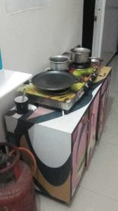 Kitchen Image of PG 4195324 Bandra East in Bandra East