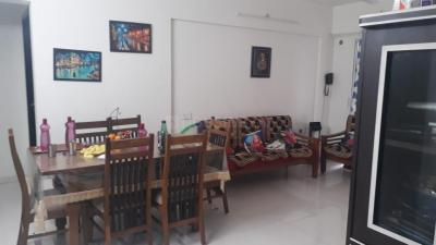 Gallery Cover Image of 1280 Sq.ft 3 BHK Apartment for buy in Godrej Central, Chembur for 21000000