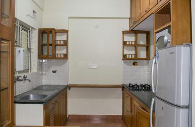 Kitchen Image of D2 - Madhavaram Metropolitan in Jayanagar