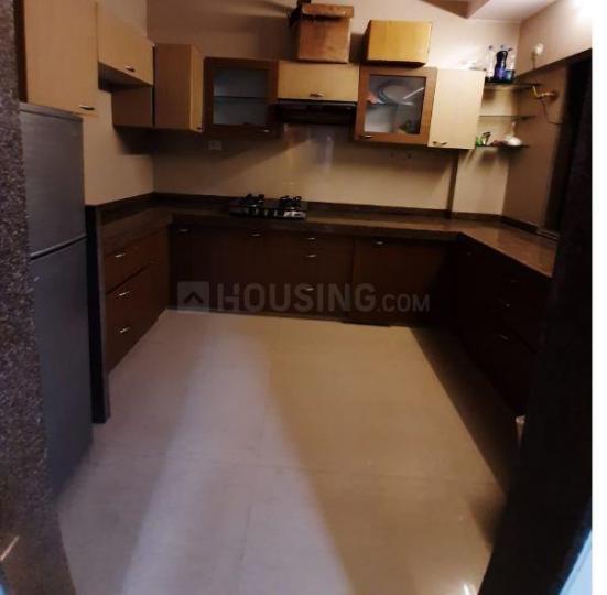 Kitchen Image of Gurdeep Property in Bandra East