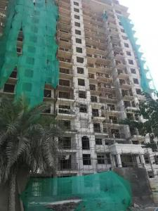 Gallery Cover Image of 1125 Sq.ft 2 BHK Apartment for buy in Omaxe Grand, Arjunganj for 4500000