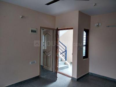 Gallery Cover Image of 1050 Sq.ft 2 BHK Independent Floor for rent in Kaval Byrasandra for 13000
