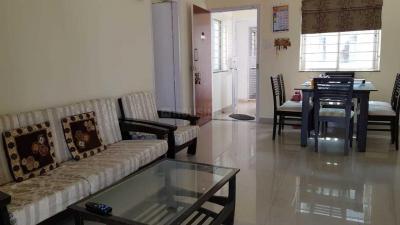 Gallery Cover Image of 1320 Sq.ft 3 BHK Apartment for buy in DSK DSK Saptasur Phase 4, Dhayari for 6000000