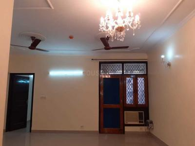 Gallery Cover Image of 1825 Sq.ft 3 BHK Apartment for rent in Amrapali Group Village, Kala Patthar for 16000