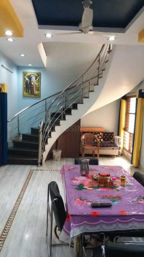 Living Room Image of 3500 Sq.ft 5 BHK Independent House for buy in Mahakal Vanijya for 12000000