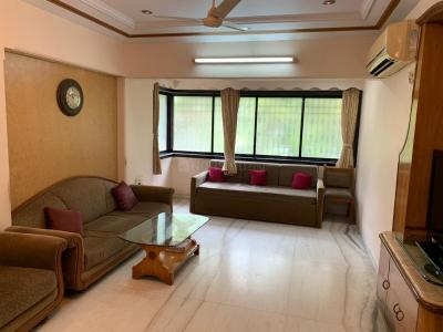 Gallery Cover Image of 998 Sq.ft 2 BHK Apartment for rent in Bandra West for 95000
