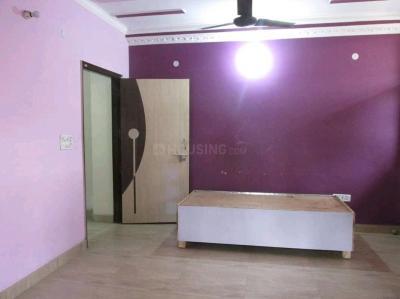 Bedroom Image of Sharma PG in Kamla Nagar