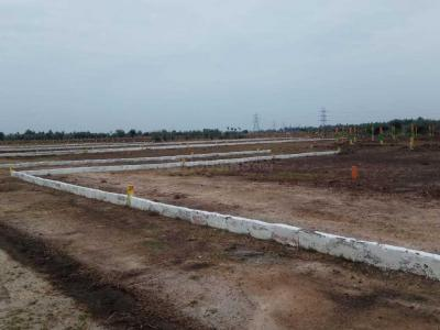 Gallery Cover Image of  Sq.ft Residential Plot for buy in Oragadam for 375000