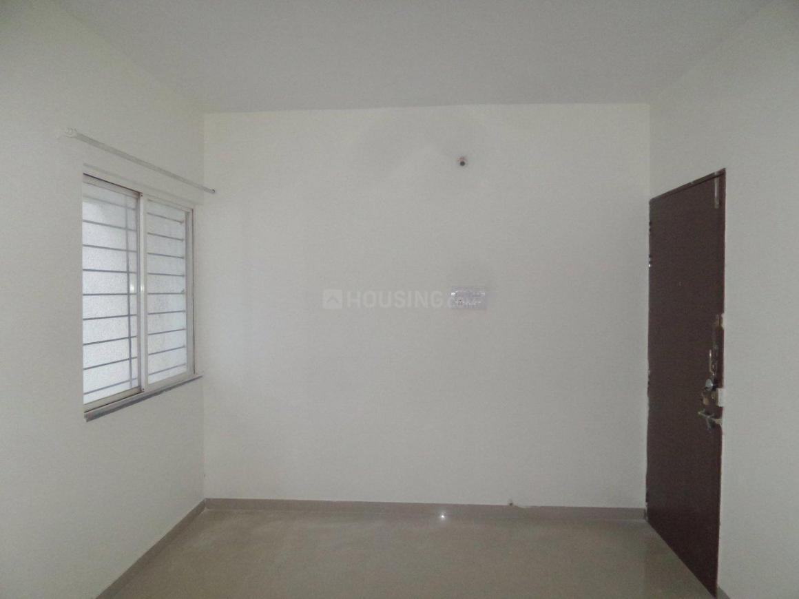 Living Room Image of 938 Sq.ft 2 BHK Apartment for buy in Lohegaon for 3950000