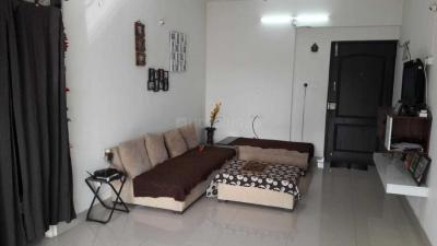 Gallery Cover Image of 2000 Sq.ft 2 BHK Apartment for rent in Chikkakannalli for 24000