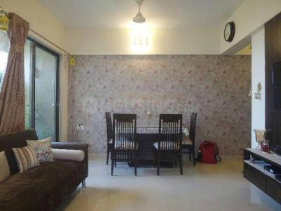 Gallery Cover Image of 1550 Sq.ft 3 BHK Apartment for buy in Nisarg Hyde Park, Kharghar for 15300000