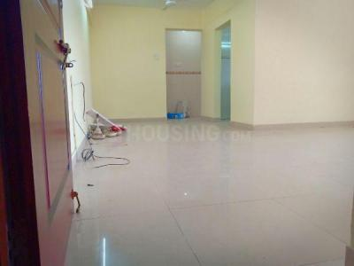Gallery Cover Image of 1200 Sq.ft 2 BHK Apartment for rent in Nerul for 40000