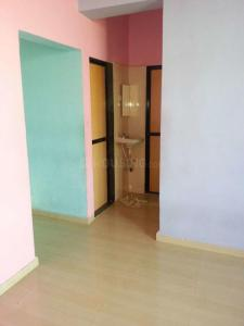 Gallery Cover Image of 400 Sq.ft 1 RK Apartment for rent in Ghansoli for 10500
