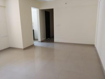 Gallery Cover Image of 1200 Sq.ft 2 BHK Apartment for rent in Mahalunge for 15000