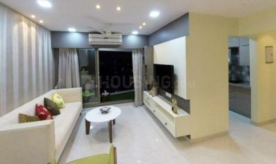 Gallery Cover Image of 1150 Sq.ft 2 BHK Apartment for buy in Centrio, Govandi for 16500000
