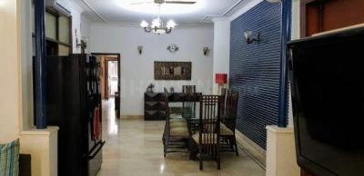 Gallery Cover Image of 3600 Sq.ft 4 BHK Independent Floor for rent in Sector 44 for 60000