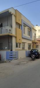 Gallery Cover Image of 2500 Sq.ft 10 BHK Independent House for buy in Kaggadasapura for 17000000