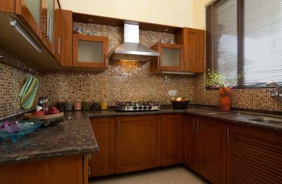 Gallery Cover Image of 900 Sq.ft 2 BHK Villa for buy in Govardhan for 3800000