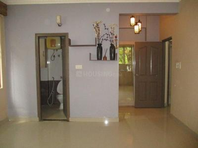 Gallery Cover Image of 1820 Sq.ft 3 BHK Apartment for buy in SV Lake View homes, Kasavanahalli for 11300000