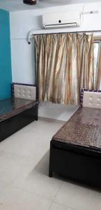 Gallery Cover Image of 590 Sq.ft 1 BHK Apartment for rent in Andheri East for 6000