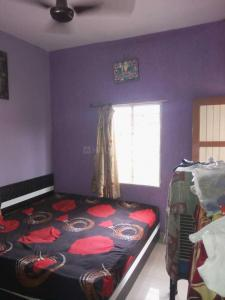 Gallery Cover Image of 540 Sq.ft 1 BHK Apartment for buy in Jasodanagr for 2000000