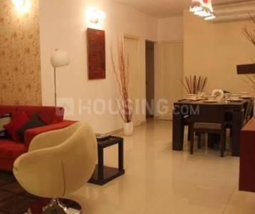 Gallery Cover Image of 1400 Sq.ft 2 BHK Apartment for buy in MRKR Mera Homes, Krishnarajapura for 8100000