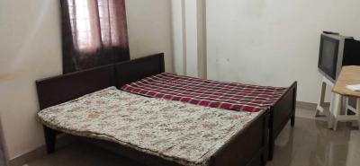 Bedroom Image of Aashiana PG in Trimalgherry