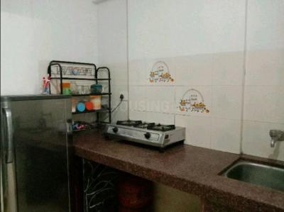 Kitchen Image of Bharati in Lower Parel
