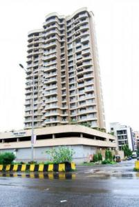 Gallery Cover Image of 1800 Sq.ft 3 BHK Apartment for rent in Kharghar for 30000