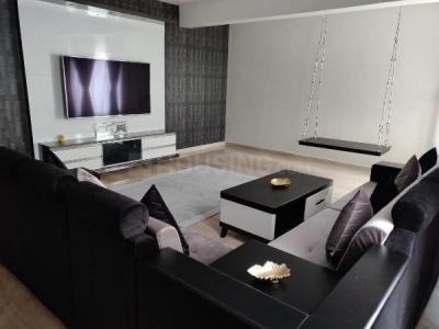 बनाशंकरी  में 22500000  खरीदें  के लिए 22500000 Sq.ft 3 BHK अपार्टमेंट के हॉल  की तस्वीर