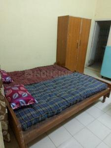 Gallery Cover Image of 500 Sq.ft 1 RK Apartment for rent in Mehdipatnam for 6500