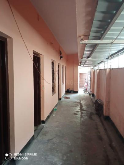 Balcony Image of 1500 Sq.ft 3 BHK Independent Floor for rent in Tollygunge for 25000